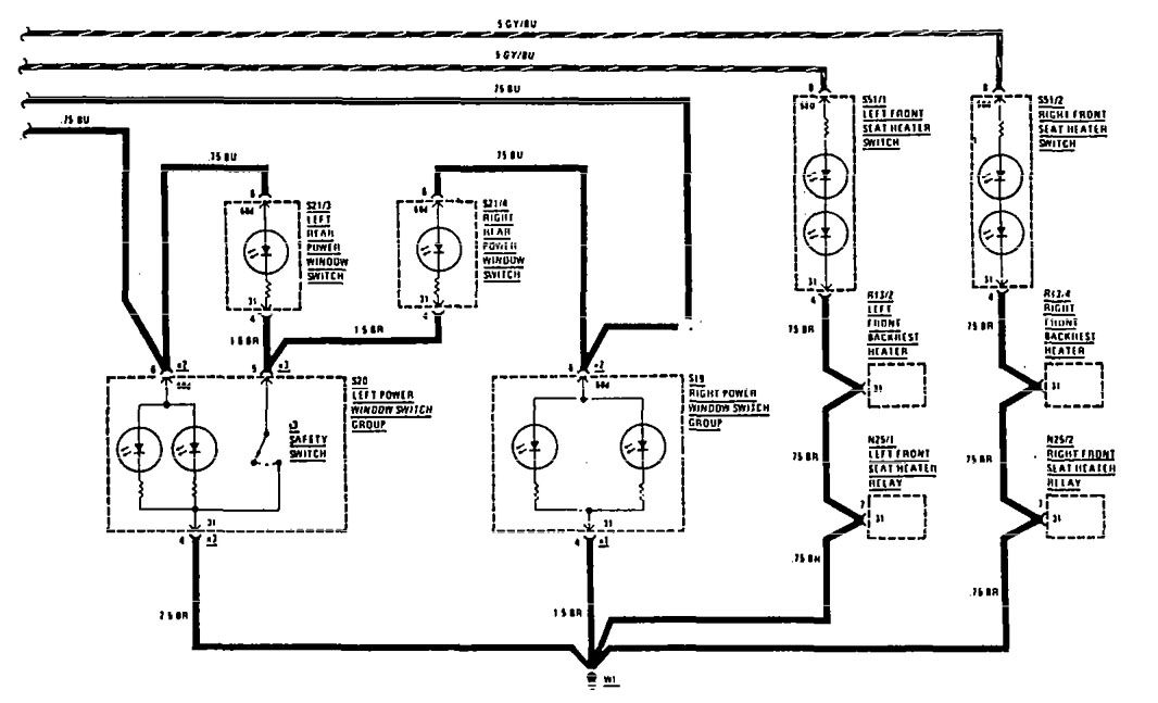 mercedes benz actros workshop wiring diagram