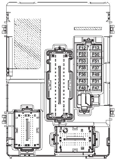 alfa mito wiring diagram