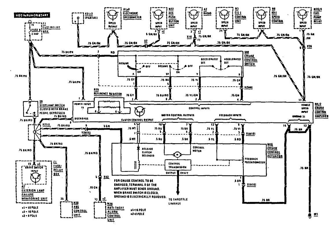 wiring diagrams model 560