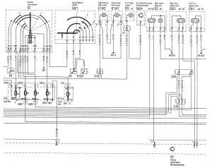 1995 mercedes benz c220 wiring diagram
