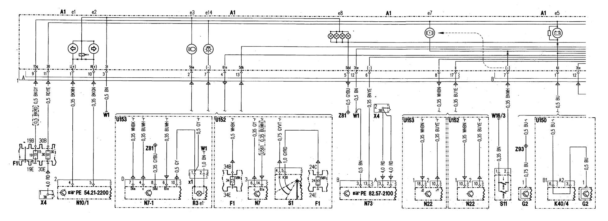 exterior wiring diagram for 2006 honda accord