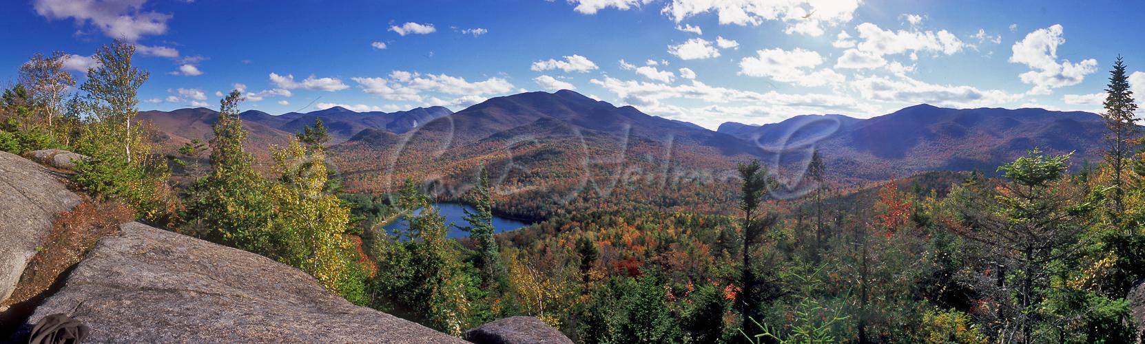 Fall Lake Wallpaper Carl Heilman Photography