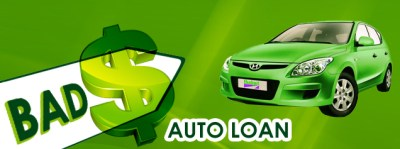 Get Bad Credit Auto Loans & No Credit Car Loans Approval by CarloanAsap