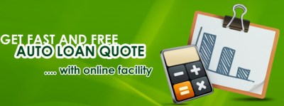 To Get Fast And Free Auto Loan Quote Apply Now