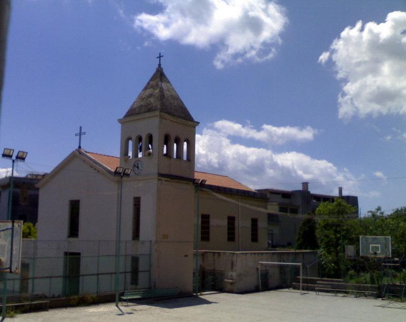Messina parrocchia s elena omar omar casa della speranza viviana lisi carlo francio 39 - Casa della moquette messina ...