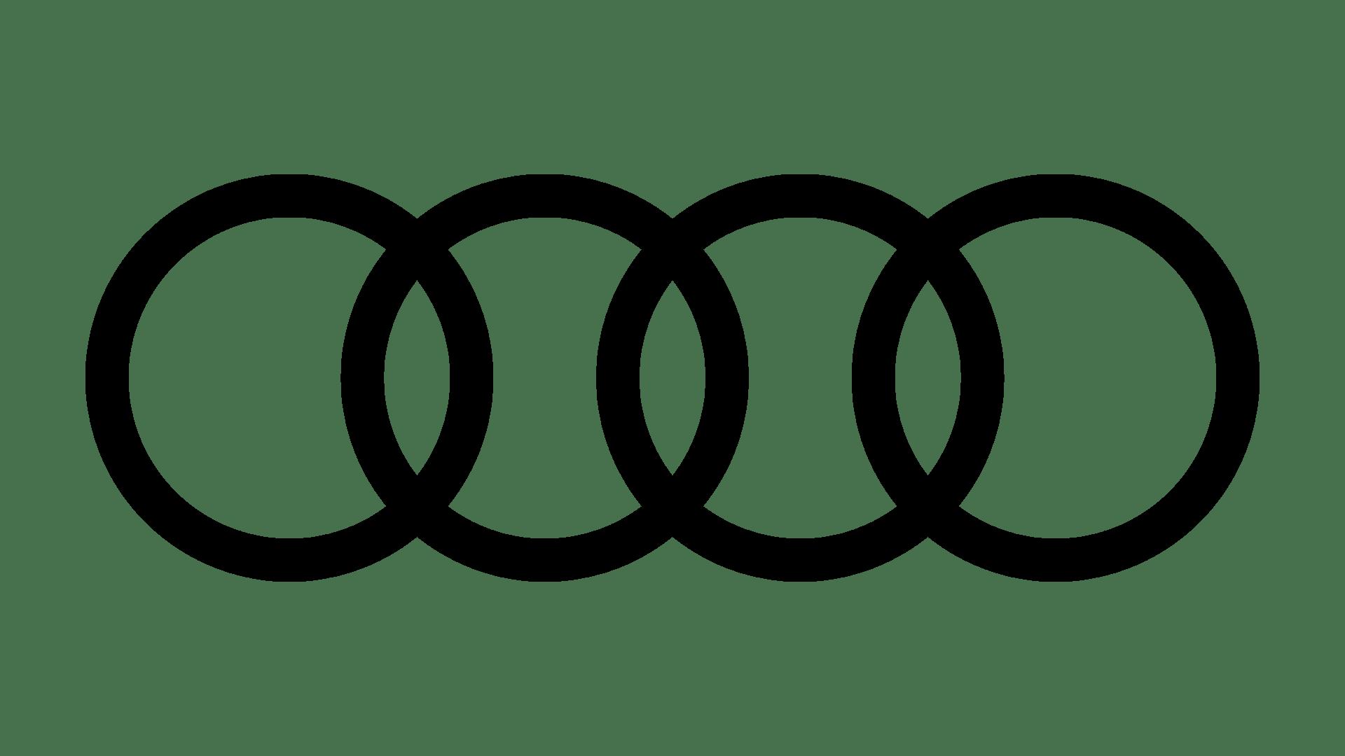 Audi Car Logo Wallpapers Audi Logo Hd Png Meaning Information Carlogos Org