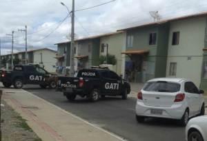 polícia residencial vivendas