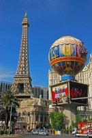 Montgolfier & Tour Eiffel @ Casino Paris Las Vegas