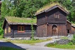Norsk Folkemuseum Stesdal
