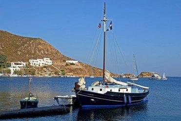 Bahía de Grikos