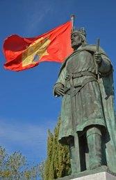 Sancho I de Castilla