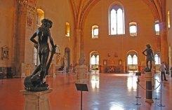 Museo del Bargello - El David de Donatello