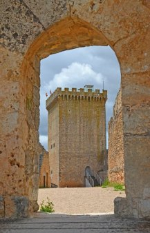 Torre del Homenaje del Castillo