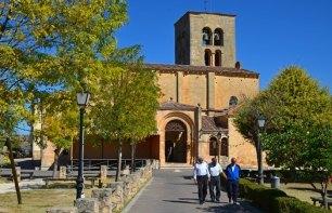 Iglesia Virgen de la Peña