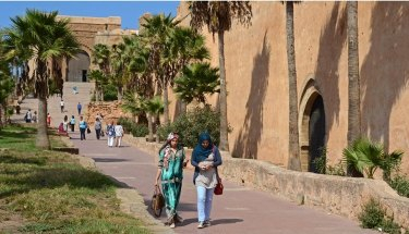 Bab Oudaya