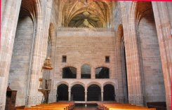 CASALARREINA - Monasterio Capilla
