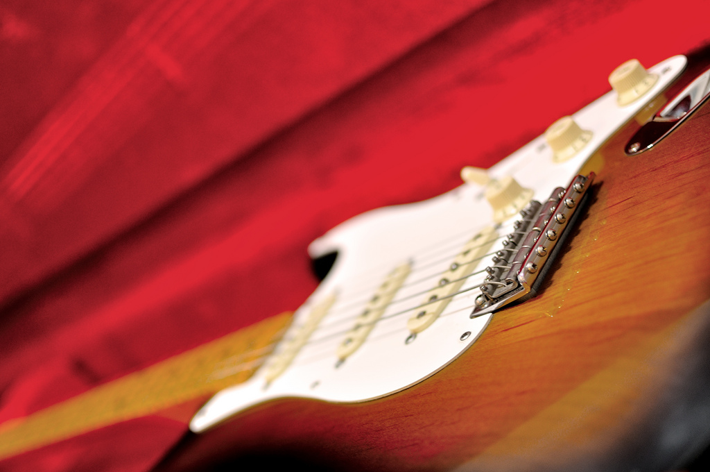 Fender American Vintage '57 Stratocaster Review