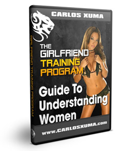 1 GuideToUnderstandingWomen sml - Carlos Xuma – Girlfriend Training Program : How To Keep Your Girlfriend Attracted To You And Into You