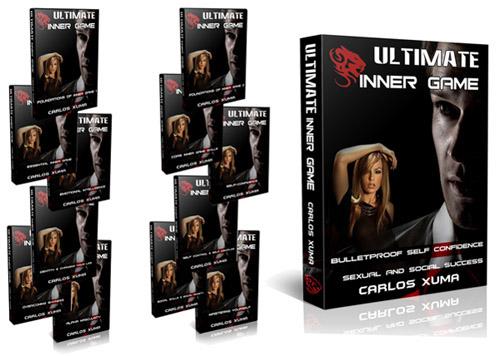10 Ultimate Inner Game Modules...