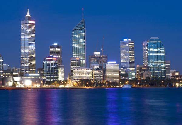 Skyline Car Wallpaper Hd Cheap Flights To Perth Book Perth Air Tickets With