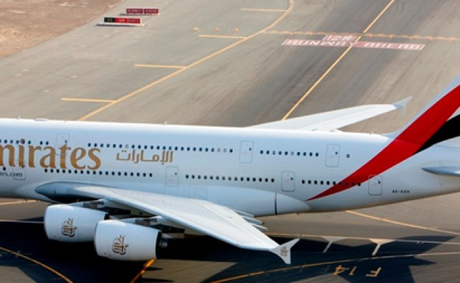 Emirates To Add Second A380 On Gatwick Dubai Route
