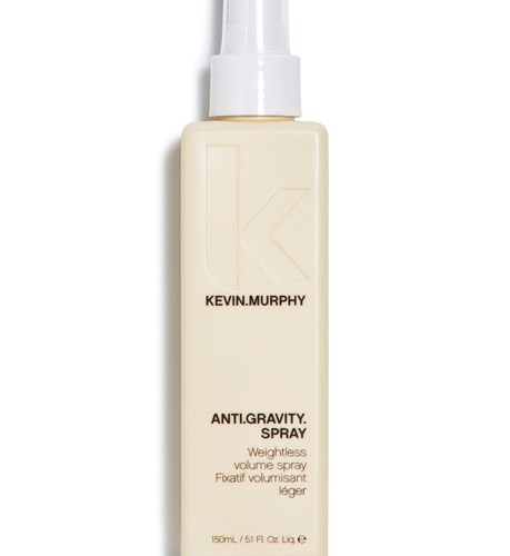 Anti Gravity Spray by Kevin Murphy available from Carly Spring Hair Salon Sydney