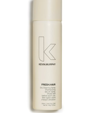 Fresh hair Dry Shampoo by Kevin Murphy available from Carly Spring Hair Salon Sydney