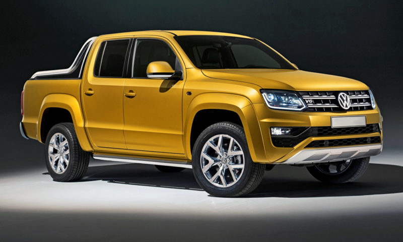 Mercedes New Cars Hd Wallpapers Volkswagen Amarok V6 Gets Boost In Power And Torque Car