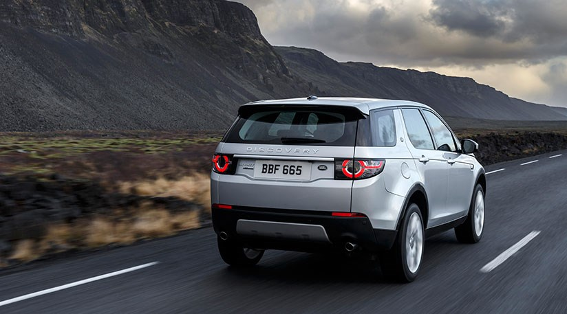 Diesel Wallpaper Cars Land Rover Discovery Sport 2015 Review Car Magazine