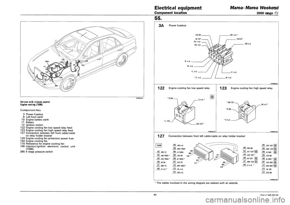 fiat palio workshop manual engine diagram