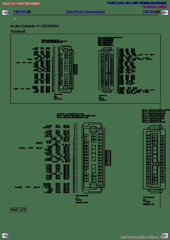 fuse diagram for 1993 geo tracker