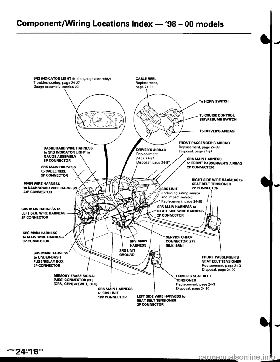 wire harness assembly resume