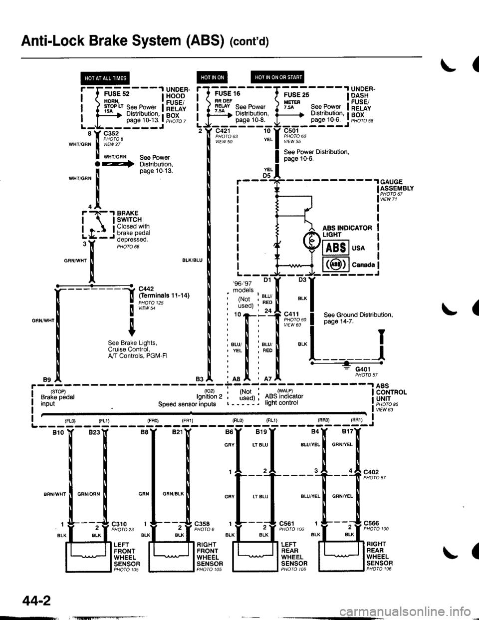 ariel square four wiring diagram