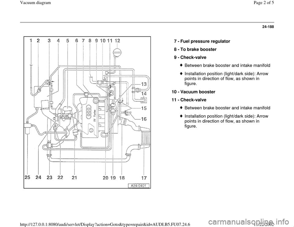 audi b5 1 8l engine diagram
