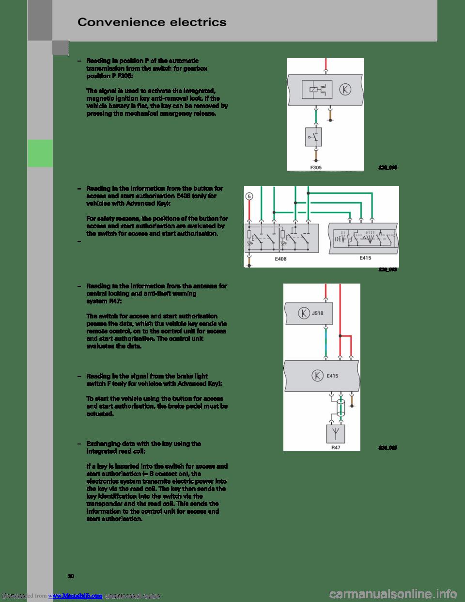 auto wiring diagrams for mitsubishi gallant