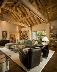 Rustic Contemporary - Carmel Building & Design - Carmel, CA