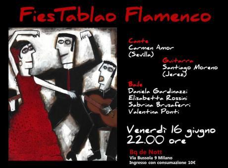 FiesTablao Flamenco_160617