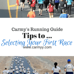 [BG8] Tips to Selecting Your First Race!