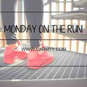 Monday on the Run #40