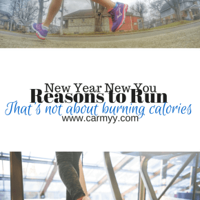 Reasons to Start Running in 2016