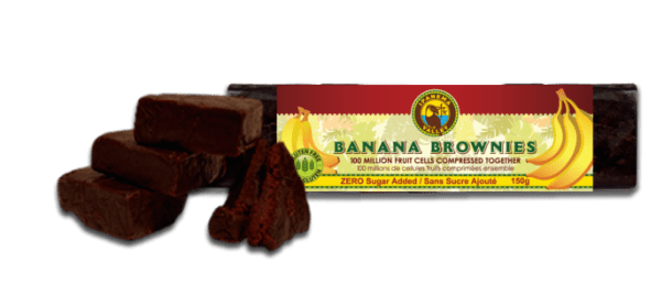 Ipanema Valley Brownies