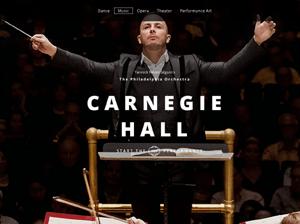 Google Cultural Institute, The Philadelphia Orchestra