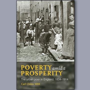 Poverty amidst Prosperity - Carnegie Publishing - history of poverty