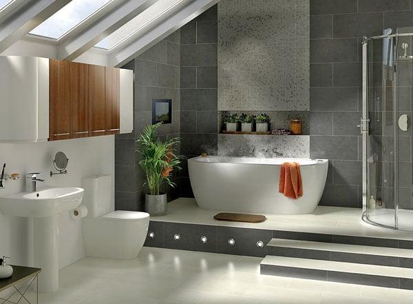 Burgbad Eqio Badmöbel-Set Bath-Hornung Pinterest Bath