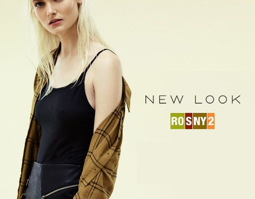 New Look Rosny 2