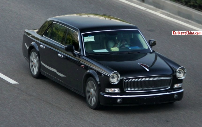 Hongqi L5 Archives Carnewschinacom