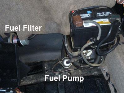 Jaguar Xjs Fuel Pump Wiring Diagram on