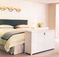 Carole Hyder | Getting a Feng Shui Foothold on Footboards