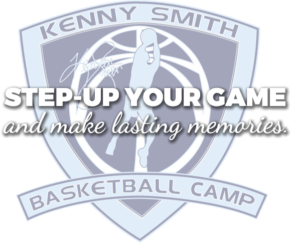 step up your game with kenny smith basketball camp