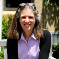 Deborah Miles, director of the Center for Diversity Education at UNC Asheville. Photo courtesy of UNC Asheville.